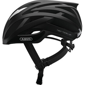 ABUS Tec-Tical 2.1 Road Helmet velvet black